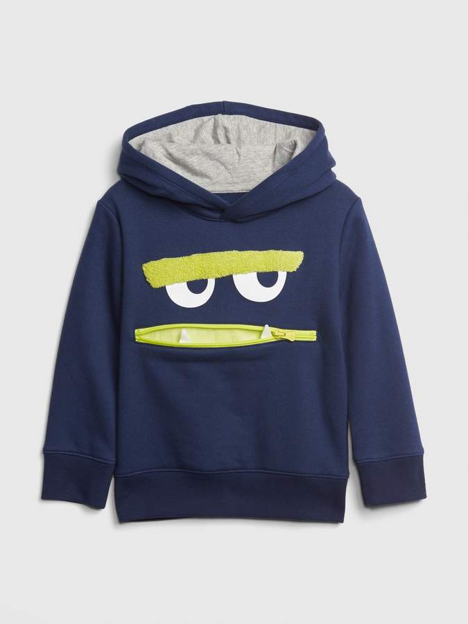 3fb217d95 Gap Boys' Sweatshirts - ShopStyle