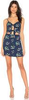 superdown Ariana Mini Dress