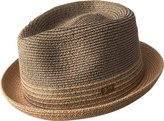 Bailey Of Hollywood Men's Hooper Fedora 81710BH