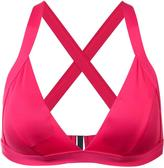 Onia 'Alexandra' bikini top - women - Nylon/Spandex/Elastane - XS