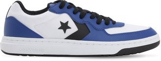 Converse Rival Shoot For The Moon Ox Sneakers