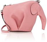 Loewe Women's Elephant Crossbody-PINK