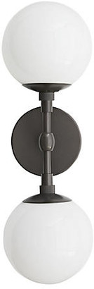 Arteriors Polaris Outdoor Sconce - Aged Iron