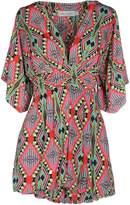T-Bags LosAngeles TBAGSLOSANGELES Short dresses - Item 34610584