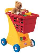Little Tikes Red Role-Play Shopping Cart