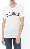 Private Party Brunch Short Sleeve Tee