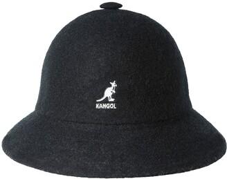 Kangol Casual Wool Blend Bucket Hat
