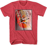 Star Wars STARWARS Deco X Graphic Tee