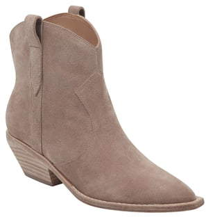 Sigerson Morrison Tacy Western Bootie