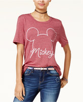 Disney Juniors' Mickey Mouse Graphic T-Shirt