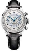 Baume & Mercier Capeland Moa10006 Automatic Chronograph Men's Watch