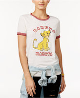 Disney Juniors' The Lion King Graphic T-Shirt