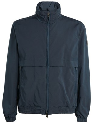Woolrich Mallard Bomber Jacket