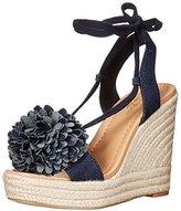 Kate Spade Women's Daisy Espadrille Wedge Sandal