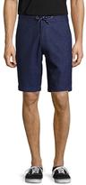Levi's Commuter 541 Drawstring Dobby Shorts