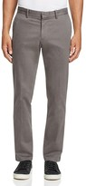 Zachary Prell Wilshire Stretch Cotton Slim Fit Pants