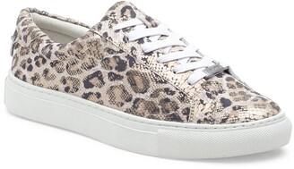J/Slides Lacee Sneaker