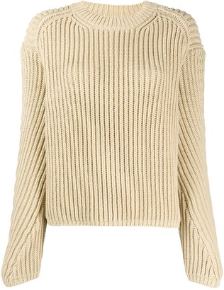 Acne Studios Crew Neck Jumper