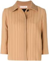 Marni pinstripe jacket