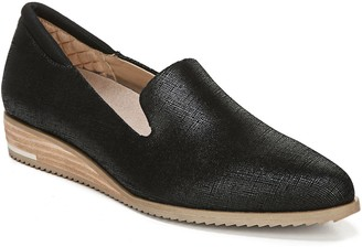 Dr. Scholl's Slip-On Leather Loafers - Kewl