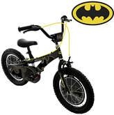 Batman 16 Inch Boys Bike