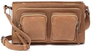 Lucky Brand Yucca Leather Crossbody Bag