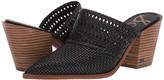 Sam Edelman Lillianna (Black Bengal Woven Leather) Women's Shoes