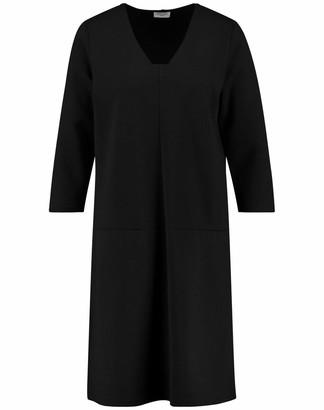 Gerry Weber Women's Kleid Gewirke Casual Dress
