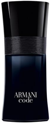 Giorgio Armani Beauty Code Eau De Toilette 50ml
