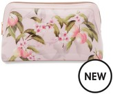 Ted Baker Peach Blossom Washbag