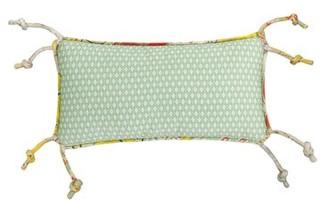 Jaipur Echo DesignTM Cotton Lumbar Pillow Echo DesignTM