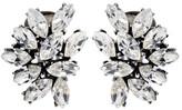 Ben-Amun Crystal Clusters Earrings