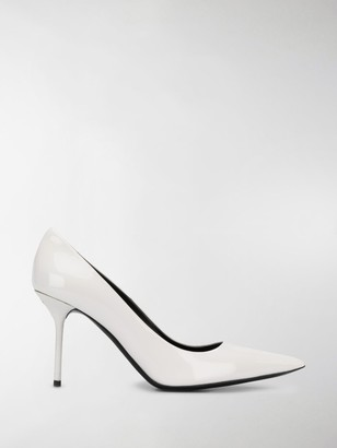 Tom Ford Pointed Toe 90mm Pumps