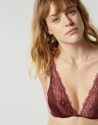 Maison Lejaby Shade Underwired Triangle Bra