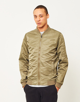 ONLY & SONS Nabas Bomber Jacket Green