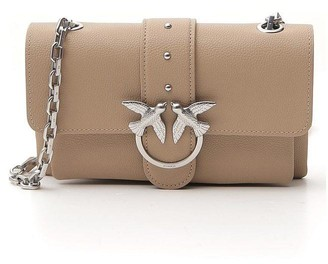 Pinko Love Mini Shoulder Bag