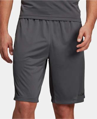adidas Men Designed 2 Move ClimaCool Training Shorts