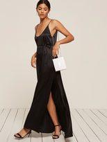 Reformation Iris Dress