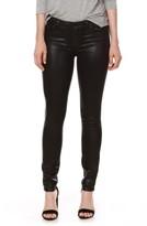 Paige Women's Transcend - Verdugo Coated Skinny Jeans