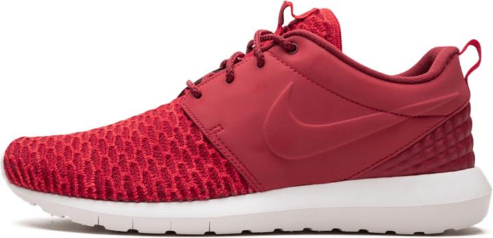 Puerto Desenmarañar Correo  Nike Roshe NM Flyknit PRM Shoes - Size 8.5 - ShopStyle