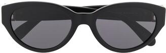 Givenchy Eyewear Round-Frame Sunglasses