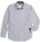 Report Collection Boy's Dress Shirt