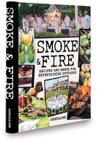 Assouline Smoke & Fire Cook Book