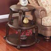 Signature Design by Ashley Brookfield Shelf End Table