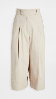 Colovos Wide Leg Pants