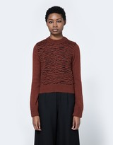 Richmont Mohair Sweater