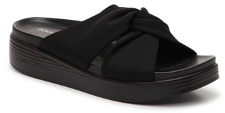 Donald J Pliner Foley Wedge Sandal