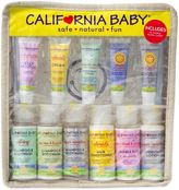 California Baby Traveler Tote