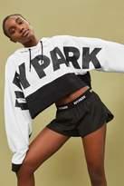 Ivy Park Kimono Sleeve Hoodie