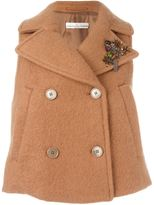 Golden Goose Deluxe Brand sleeveless jacket